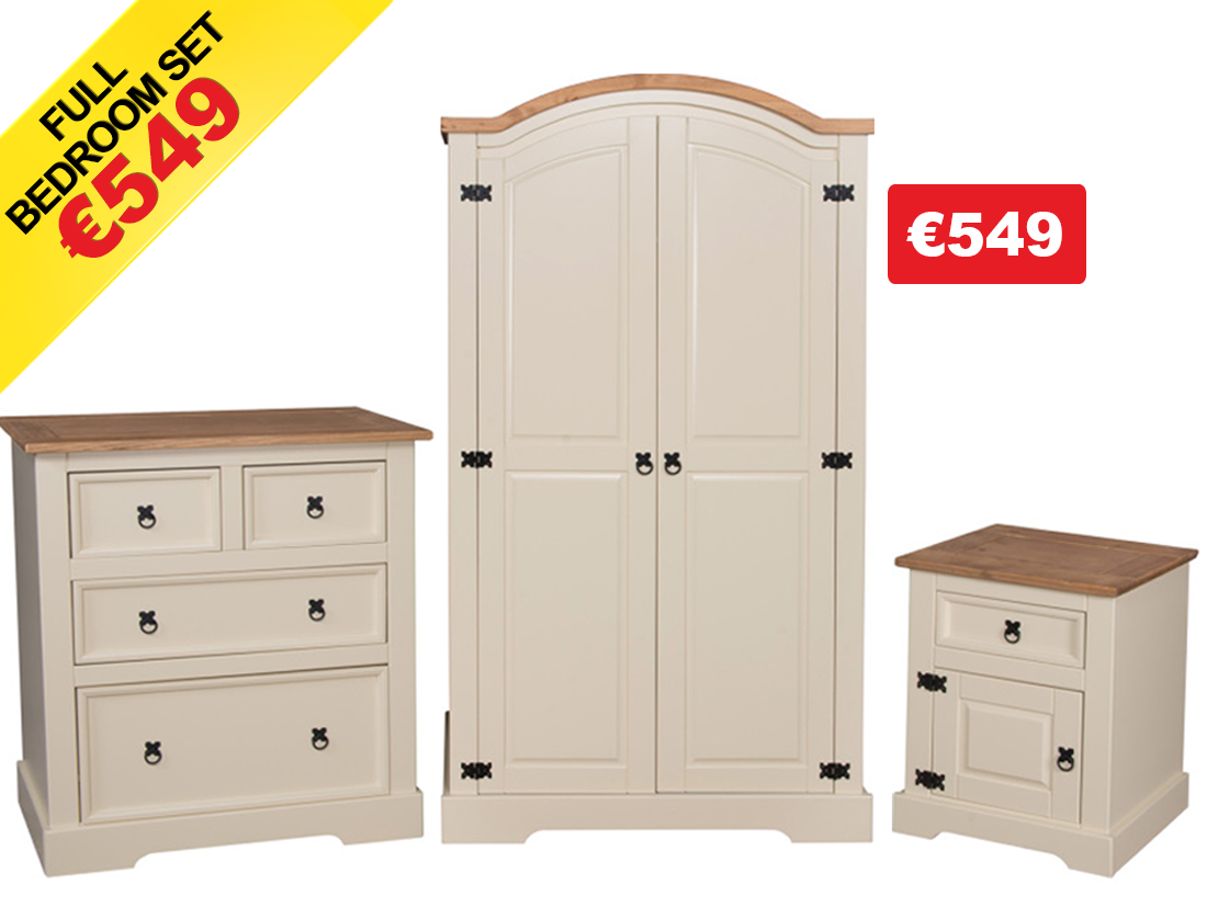Bedroom Packages For Sale In Dundalk Co Louth