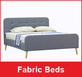 Fabric beds Beds