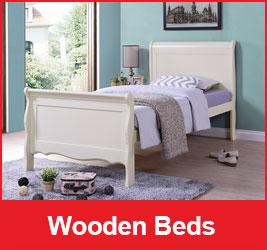 WoodenBeds